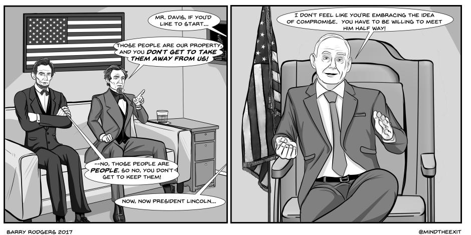 Civil War Compromise1