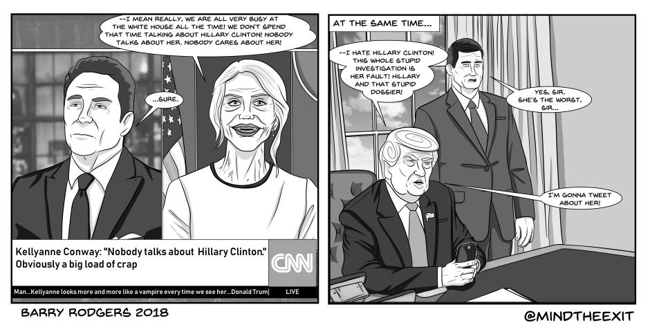 Nobody Talks about Clinton1