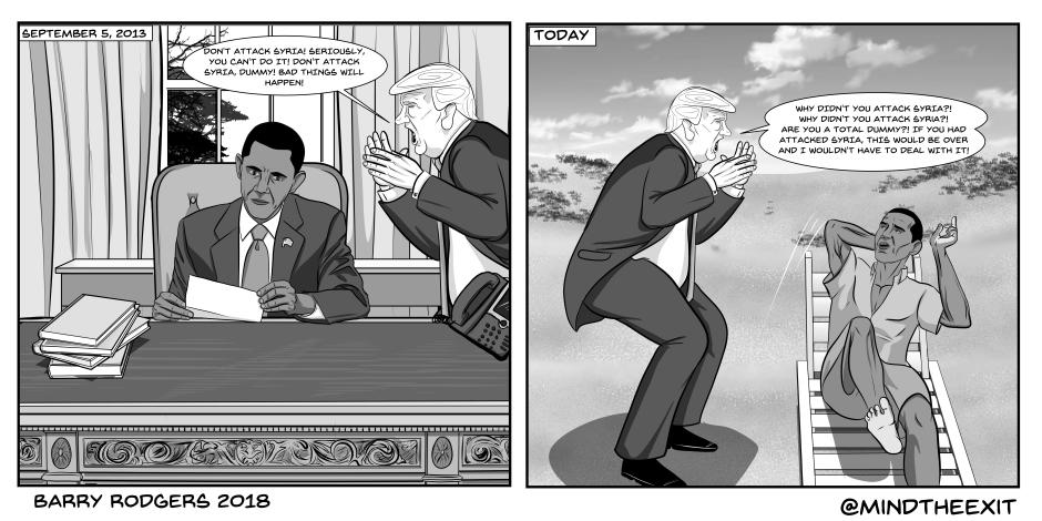 Obama's fault1