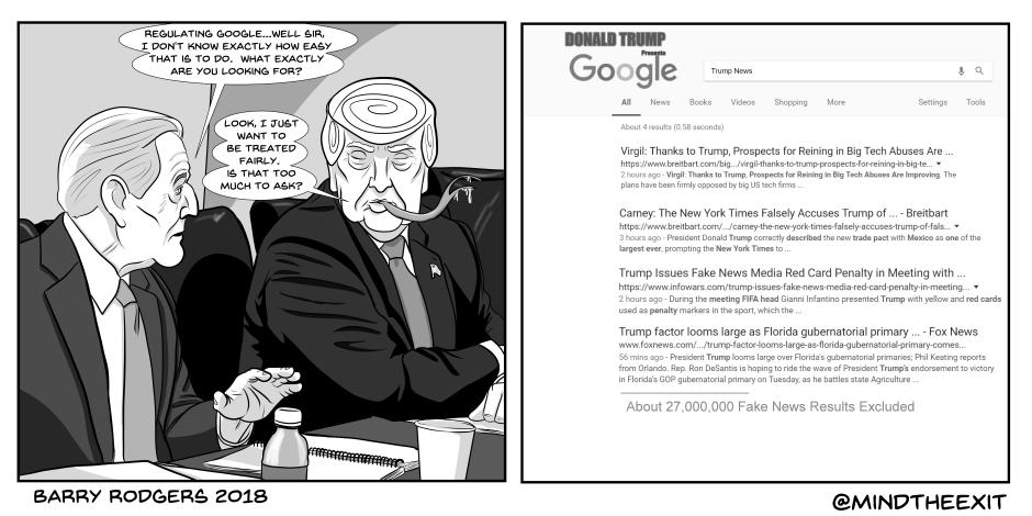 Trump Google1