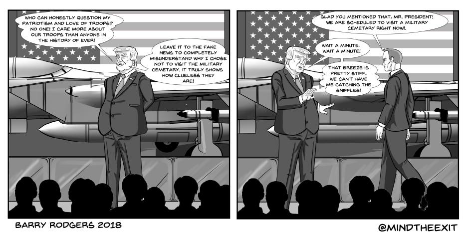 Patriotic Inconvenience1