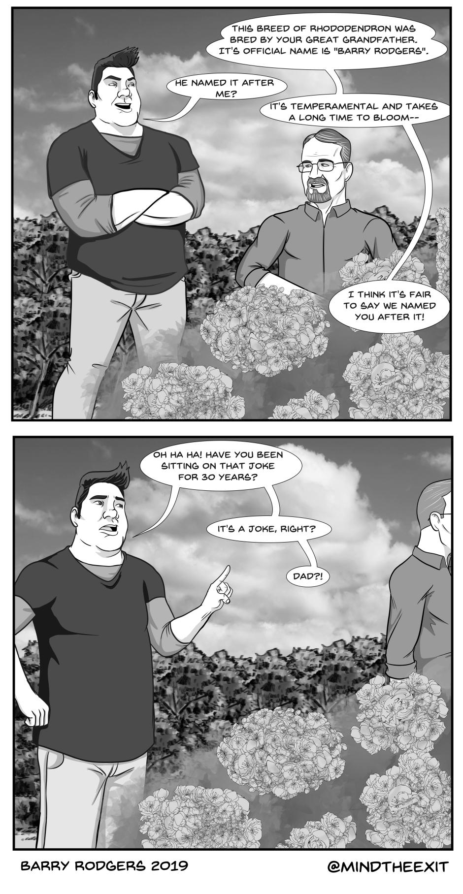 Flower Joke1