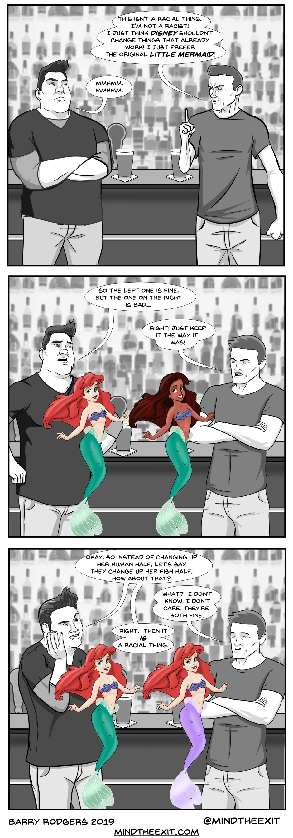 little mermaid1